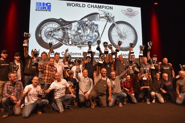 Suicide Customs Is Amd World Champion Custom Bike Builder Hupy And Abraham S C