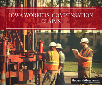 Iowa Workers' Compensation Lawyers For Work Injuries | Hupy