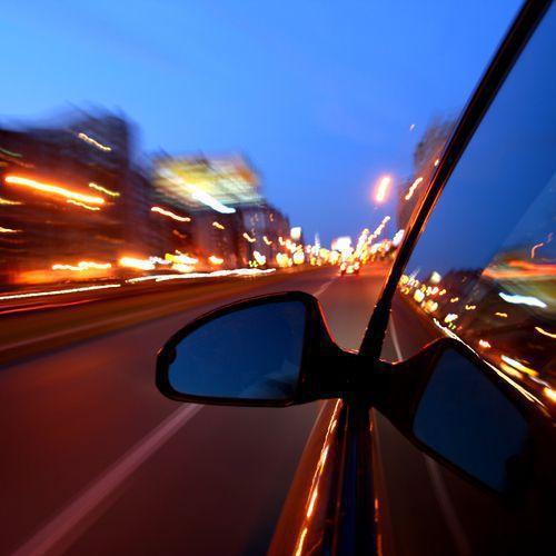 Alarming Illinois Speed-Related Accident Statistics | Hupy