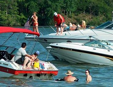 Washington's New Boating Under the Influence 'Implied Consent' Law