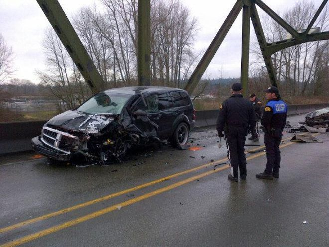 Marysville Man Killed in Head-on Crash on Highway 9