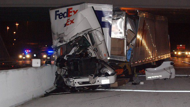 Delivery Truck Accidents: Dangers of Companies' Focus on