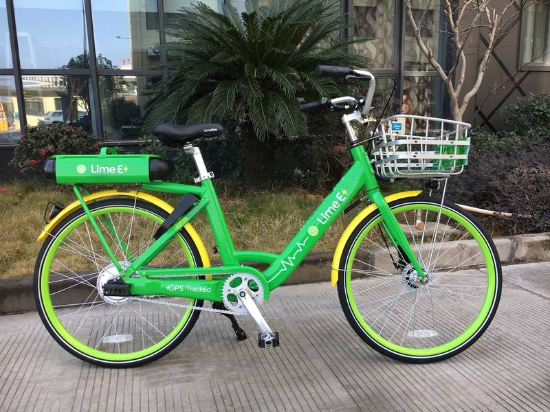 Electric Bikes And The Law In Seattle