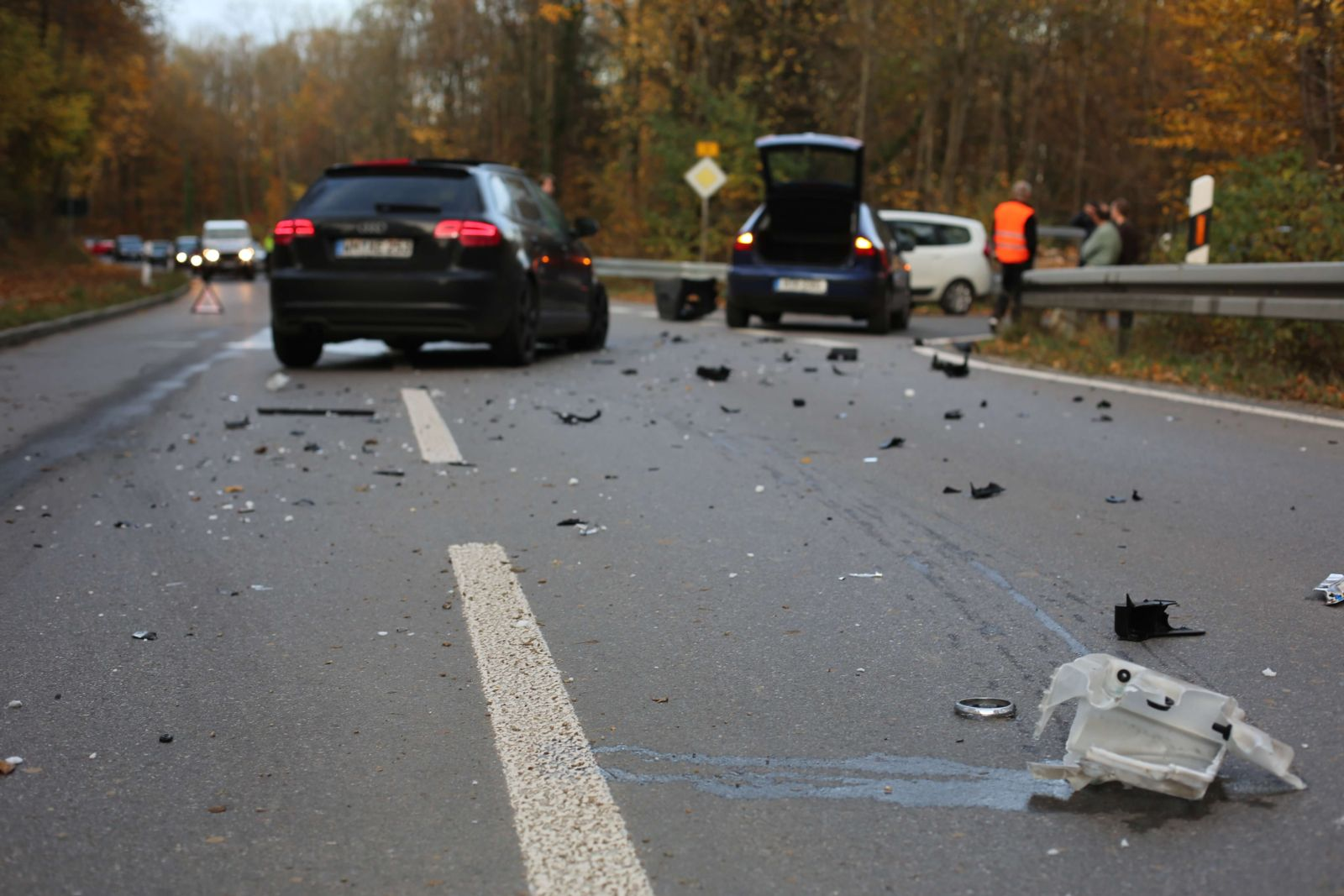 Many Fatal Accidents in Central Iowa | Lombardi Law Firm