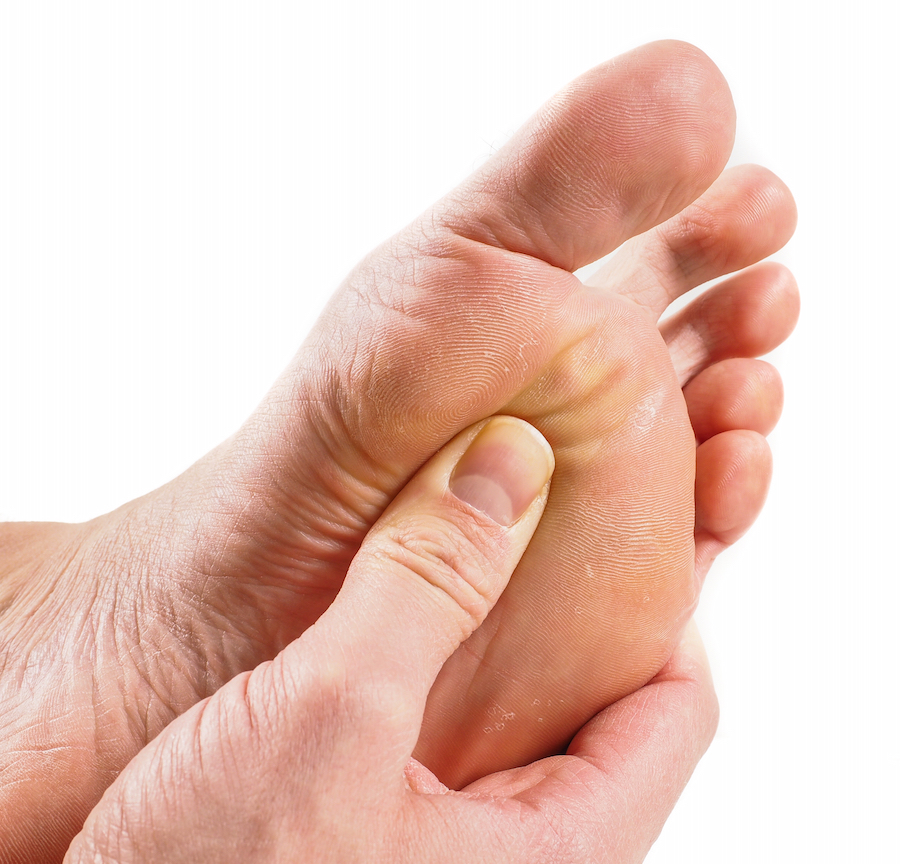 What Is A Diabetic Foot Ulcer Martin Foot Ankle