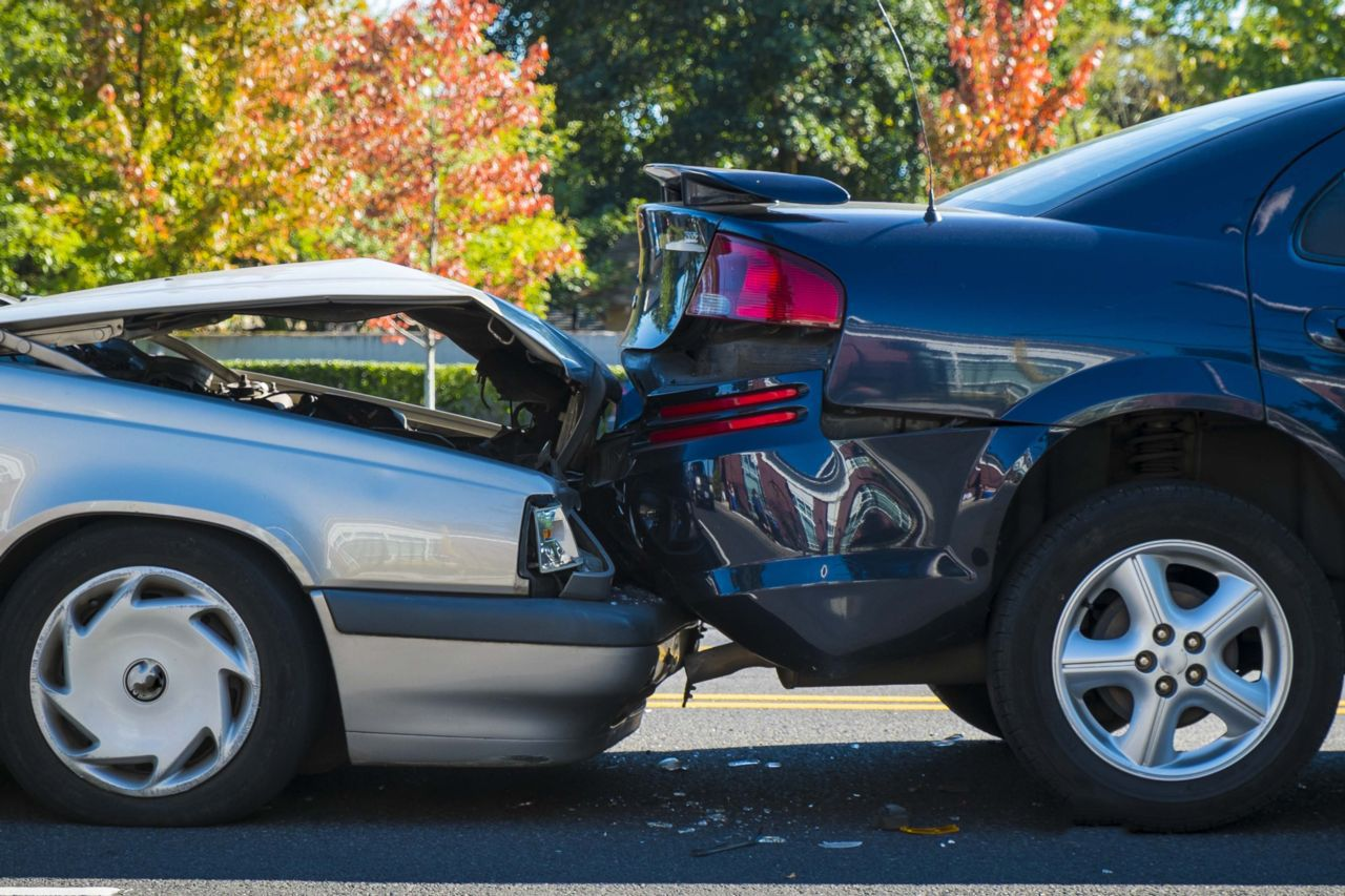 How To Disprove A Police Report For An Auto Accident | The