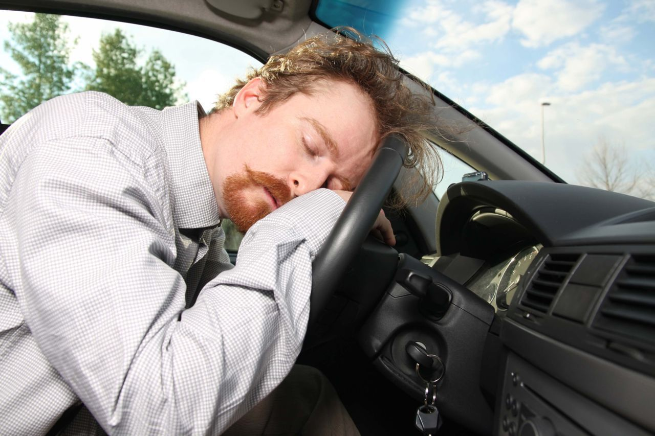 Cause Huge For Car Office Accidents Lack Of The Sleep Law Schafer