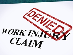 Denied >> When Your Ohio Workers Compensation Claim Is Denied Monast Law Office