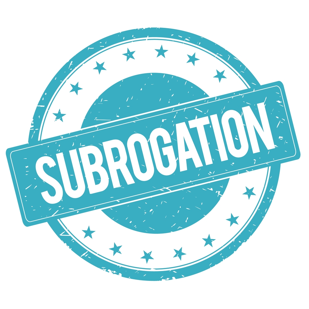 Subrogation And Your Personal Injury Claim Neblett Beard