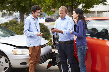 Modified Comparative Fault in Texas Car Accident Claims | Parker Law