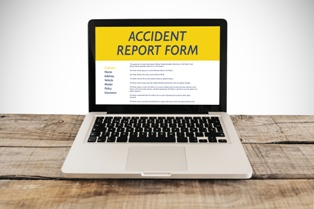 Importance of Accident Reports in Premises Liability Cases