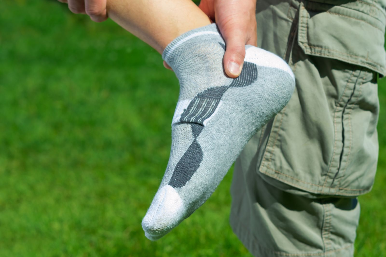 Best Shoes And Socks For Diabetic Feet Family Foot Ankle